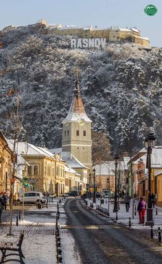Discover the most beautiful places in the world, travel tips and destination informations Beautiful Places In The World, Places Around The World, Around The Worlds, Albania, Chateau Medieval, Visit Romania, Romania Travel, Kirchen, Eastern Europe