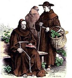 pictures of medieval nuns clothing - Google Search ...