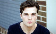 Titans - Season 2 - Joshua Orpin Cast as Superboy Heirs Cast, Blunt Talk, Dc Comics, Ryan Potter, Project Blue Book, Finding Carter, American Crime Story, Batwoman, Ex Girlfriends