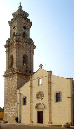 Loreto - Mola di Bari, Bari Puglia Italy