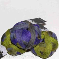 Komfortzone Zauberball 100 Schoppel-Wolle