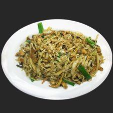 Moo Shu Chicken Recipe (Ideal Protein Friendly)