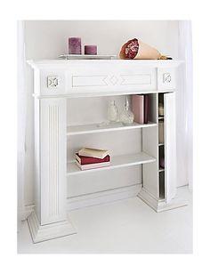 konstruktion dimensionen und gew nschte optik vorplanen tv wand pinterest dekokamin. Black Bedroom Furniture Sets. Home Design Ideas