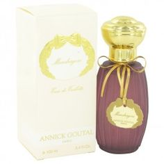 Mandragore by Annick Goutal|Raw Beauty Studio