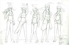 Image result for rwby drawings