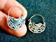 Splendidi gioielli orecchini-artigianale di di ArchipelagosBreeze