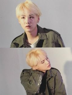 Yoongi | BTS