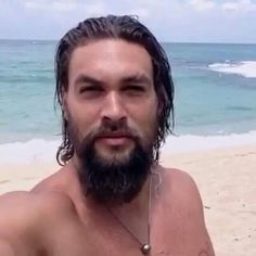 Welcome to the giveStars team, Jason Momoa! Jason Momoa Aquaman, Gorgeous Men, Most Beautiful Man, Beautiful People, Jason Momoa Shirtless, Actrices Sexy, Lisa Bonet, My Sun And Stars, Models