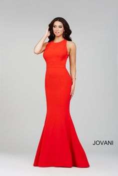 While we can't help you find your dream date, WhatchamaCallit Boutique has your dream dress. Check out Jovani Style 34110 today