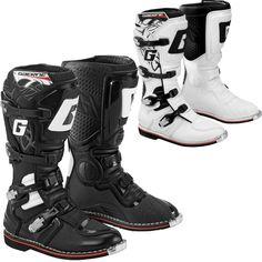 Gaerne Dirt Biking Off Road Riding Gear MX ATV GX-1 Motocross Boots