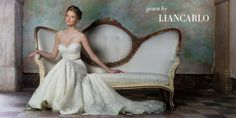 Good Fit: The Best Bridal Boutiques in Dallas and Fort Worth