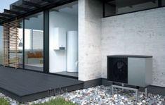 Koľko stoja tepelné čerpadlá? O tom, či sa tepelné čerpadlo oplatí, nerozhoduje len cena | ENERGIE-PORTAL.SK Portal