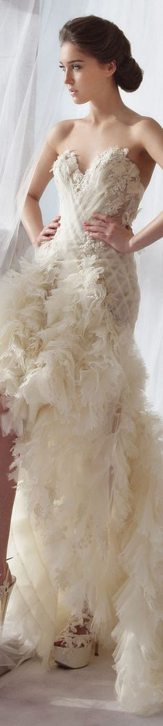 Ziad Nakad / Bridal Collection 2013