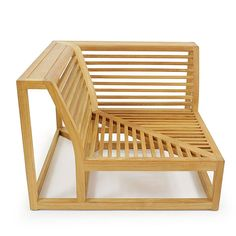 Maya Teak Conversation Set - Westminster Teak Outdoor Furniture
