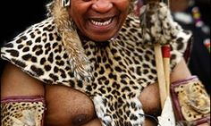 South African President Jacob Zuma Boasts of Using Witchcraft Against Whites Speaking in his native Zulu language at a pre-election rally in the country's rural north, he told a crowd of his voodoo past. … Zuma also told the crowd that the ANC would continue to run South Africa 'for ever'.