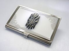 c final fantasy ff xiii business card case lcie mark official square enix japan colourmoves