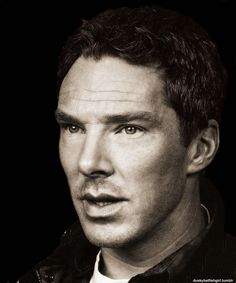 Benedict Cumberbatch, why must he be so perfect? !