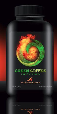 Green Coffee Inferno