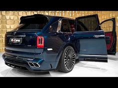 Your family's car SUVs, which we know for their sportier appearance, fall into the category of pickup trucks. The SUV, … Car Repair Service, Auto Service, Rolls Royce Suv, Rolls Royce Cullinan, Diesel Cars, Luxury Suv, Motorcycle Design, Amazing Cars, Pickup Trucks