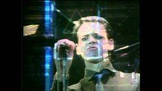 Gary Numan - Down in The Park - Rarest ORIGINAL version Music Video in D...