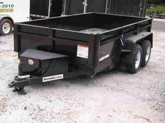 """CALL OR EMAIL TO CHECK AVAILABILITY #290184936517 US $4895.00              Check out  Vehicle Description        Call Jeff 404-488-0912 or 1-866-270-5282 with any questions!  6X12 HEAVY DUTY DUMP CARRY-ON/ HAWK LINE  24"""" SIDES W/STAKE POCKETS  2-5200 AXLES W/BRAKES  10000 GVWR  ALL SEALED IN LED LIGHTS  3 WAY GATE  15"""" 6 PLY TRAILERS TIRES AND WHEELS  10000#  SINGLE CYCLINDER  12 GUAGE FLOOR AND WALLS"""