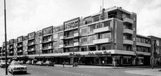 Rotterdam Hillegersberg - Weissenbruchlaan, 1966