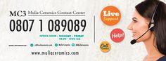 """Untuk pertanyaan """"Apa Saja"""" tentang Mulia Keramik, silahkan Hubungi : 0807 1 089089"""