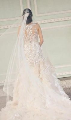 285 best Filipino Wedding gown designers images on Pinterest | Dream ...
