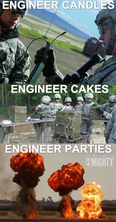 Memes, memes, memes! Here are the 13 funniest ones from around the military: 1.When the crew is tired of MREs, but first sergeant doesn't understand: 2. The platoon isn't scared of getting a little…