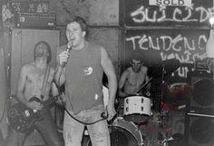 "theministryofsoul: ""Suicidal Tendencies original lineup 1981 """