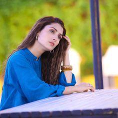 Mohabbat me jab shiddat ajai tu dunia ki ussey parwa nai rehti. Pakistani Models, Pakistani Girl, Pakistani Actress, Girl Photo Poses, Girl Photography Poses, Beautiful Pakistani Dresses, Beauty P, Pakistani Wedding Outfits, Aiman Khan