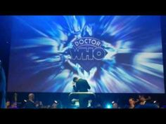 Doctor Who Theme - Doctor Who Symphonic Spectacular, Melbourne 2014