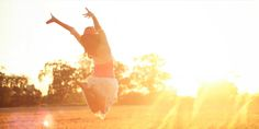 4 Ways to Have A Happy Day (And Life) in Your Body  by Megan McDonough  CEO, Wholebeing Institute