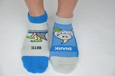 Unisex Hand Drawn Dachshund Dogs Athletic Quarter Ankle Print Breathable Hiking Running Socks