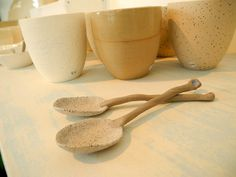 Spoons by Nootenzo, via Flickr