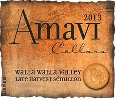 2013 Amavi Cellars Les Collines Vineyard Late Harvest Sémillon -- Be sure to check out this awesome product. (This is an affiliate link) Dessert Wine, Harvest, Vineyard, Canning, Link, Awesome, Check, Image, Home Canning