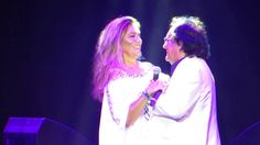 Al Bano e Romina Power - We'll live it all again - Ballo Roma 2017