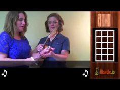 21 Songs in 6 Days: Learn Ukulele the Easy Way - YouTube