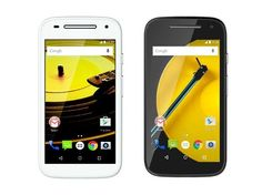 Moto E- Gen 2 with 3G in India at Rs 6,999