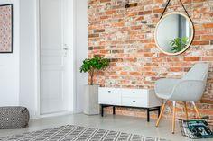 Ściana wykonana za pomocą cegły CLASSIC PREMIUM Retro, Classic, Derby, Classic Books, Retro Illustration