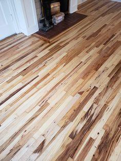 Birch Floors, Modern Tech, Wooden Flooring, Home Decor Kitchen, Wood Flooring, Parquetry, Timber Flooring, Wood Floor