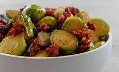 Chorizo gives this vegie dish a smoky flavour.