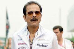 BCCI all about false egos, high-handedness: Subrata Roy