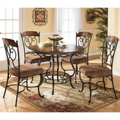 32 best Dining Sets images on Pinterest | Table settings, Casual ...
