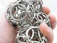 Helm Sphere - Anneaux en aluminium : http://www.creactivites.com/270-anneaux-aluminium