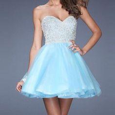 Homecoming/Wedding Dress
