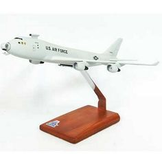 YAL-1A Airborne Laser (ABL) Military Aircraft Model