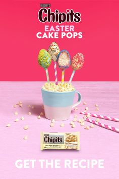 Easter Cake Pops, Easter Cookies, Easter Treats, Baking Recipes, Cookie Recipes, Dessert Recipes, Desserts, Cake Decorating Frosting, Easter 2021