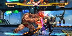 Ultra Street Fighter IV coming to PS4 next month! • Load the Game