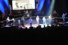 The Beach Boys - Verizon Theatre - 4/26/12 - DC9 At Night